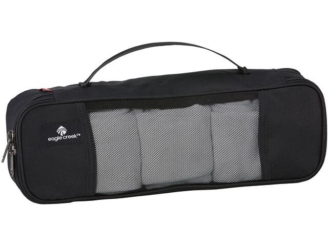 Eagle Creek Pack-It Slim Cube Järjestäjälaukku S, black